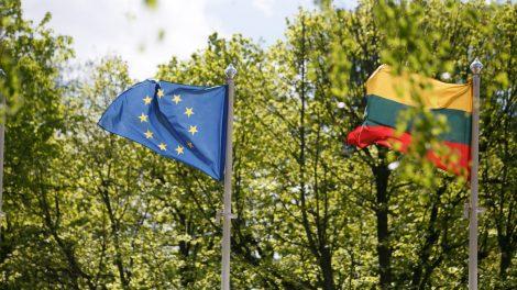 EK ekspertas: Lietuva turi plėsti mokesčių bazę ir gerinti jų surinkimą