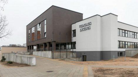 Pamatykite, kaip moderniai atnaujintas Vilniaus licėjus