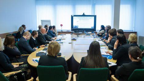 Lietuva pradeda rengti Nacionalinę įgūdžių strategiją