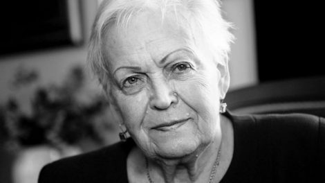 Kultūros ministras reiškia užuojautą dėl profesorės Gražinos Ručytės-Landsbergienės netekties