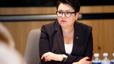 LTOK prezidentė D. Gudzinevičiūtė: raginame laikytis SAM ir PSO rekomendacijų