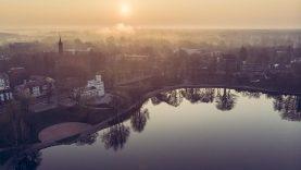 Druskininkų savivaldybės pranešimas dėl masinių renginių ribojimo