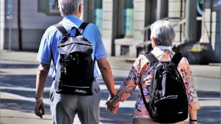 Seimas po pateikimo pritarė naujai antroje pakopoje sukauptų pensijų išmokėjimo tvarkai