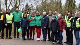 Lietuvos nepriklausomybės atkūrimo dieną – tradicinis bėgimas Kalnujuose