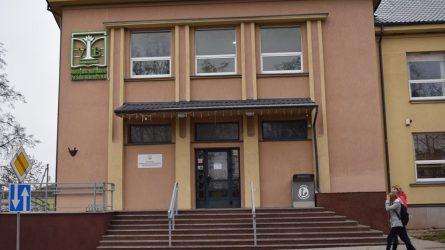 Bibliotekos atšaukia renginius ir laikinai stabdo skaitytojų aptarnavimą