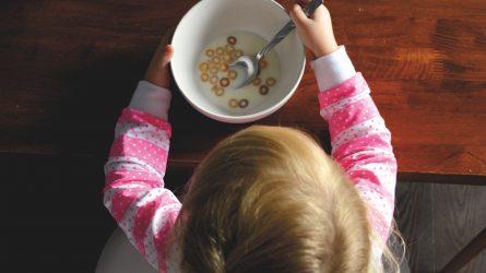 Uždarius ugdymo įstaigas savivaldybių prašoma nemokamą maitinimą tęsti kitais būdais