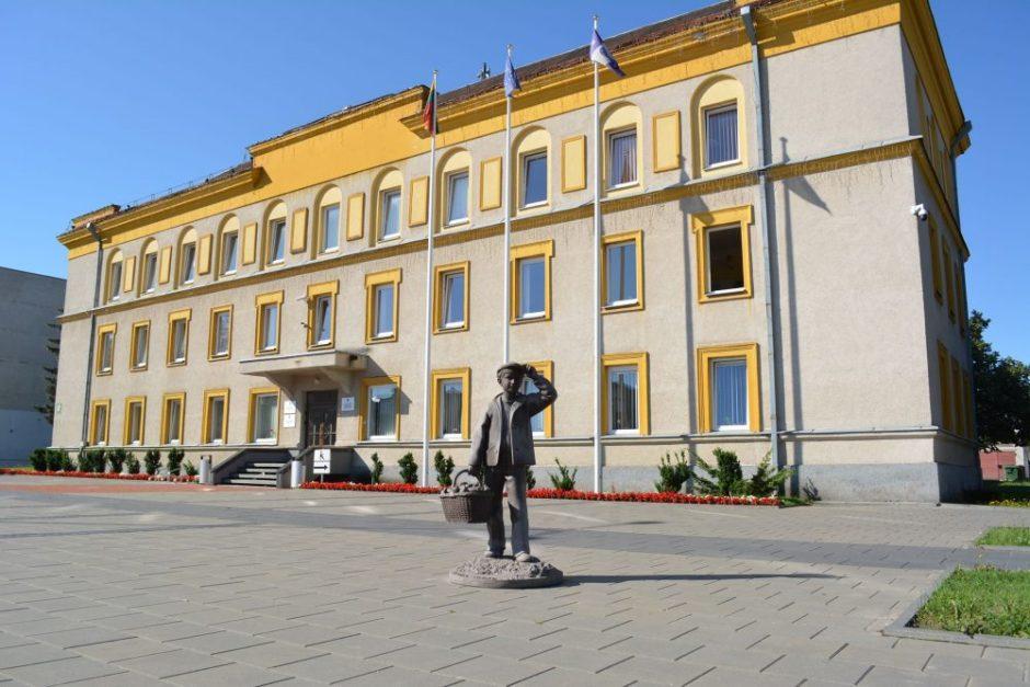 Varėnos rajono savivaldybės administracija kovo 16–27 dienomis paslaugas teiks NUOTOLINIU BŪDU
