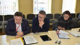 """Savivaldybė ir AB """"ORLEN Lietuva"""": imamasi griežčiausių apsaugos priemonių"""