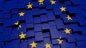 Euro grupė svarstys ekonomines atsako į koronavirusą priemones