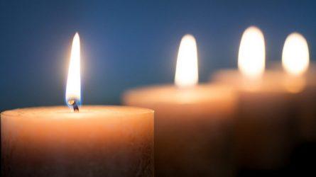 Patariama, kaip organizuoti laidotuves karantino metu