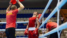 Lietuviai Londone liko be olimpinių kelialapių, atrankos varžybos – sustabdytos