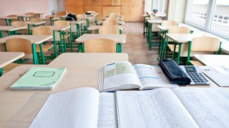 Dešimtys mokytojų dirbs prie bendrųjų programų atnaujinimo
