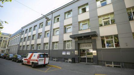 Vilniaus savivaldybė inicijuoja paramos medikams rinkimą