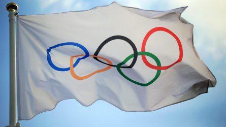 Oficialus Tarptautinio olimpinio komiteto pranešimas dėl Tokijo olimpinių žaidynių