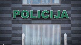 Kauno kriminalistus sudomino statybų sektoriaus vykdomos veiklos