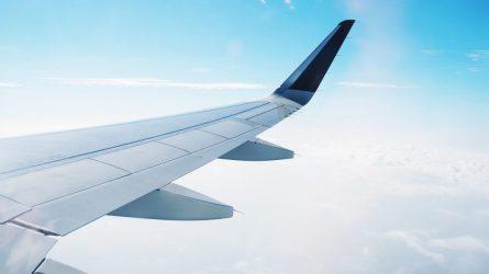 Susisiekimo ministerija: Londone įstrigusiems lietuviams rengiamas užsakomasis skrydis į Vilnių, kviečiama registruotis