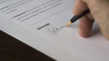 Ekstremali situacija ir karantinas neatleidžia verslo subjektų nuo sutartinių prievolių vykdymo
