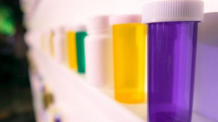 Paskirtus receptinius vaistus ir kompensuojamąsias medicinos pagalbos priemones gali atsiimti įgaliotiniai