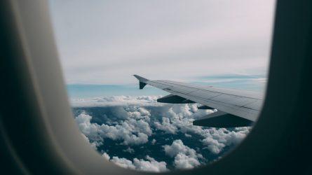 Susisiekimo ministerija: Tailande ir Vietname įstrigusiems lietuviams rengiamas užsakomasis skrydis į Kauną, kviečiama registruotis