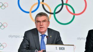 TOK per 4 savaites nuspręs Tokijo olimpinių žaidynių likimą: bus svarstomas ir datos pakeitimas