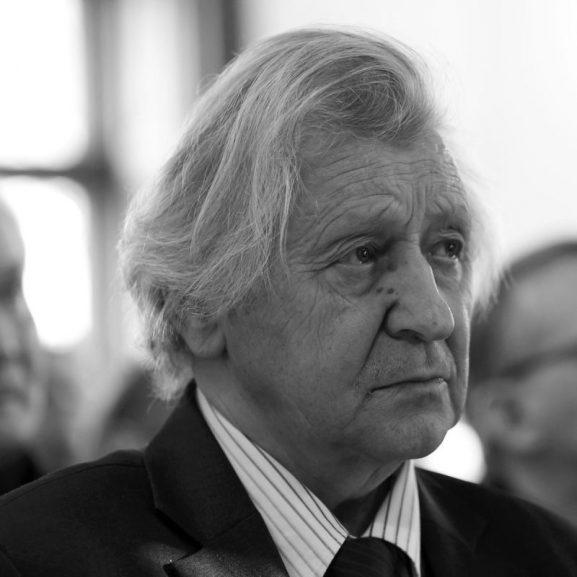Kultūros ministras reiškia užuojautą dėl filosofo, literatūrologo Vaclovo Bagdonavičiaus netekties