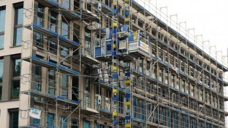 Patrauklesnis viešųjų pastatų atnaujinimo finansavimo modelis – modernizavimui spartinti ir ekonomikai skatinti