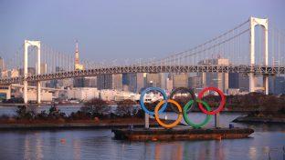 Oficialu: Tokijo olimpinės žaidynės perkeliamos į 2021 metus