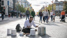 Vilniaus pagalba verslui: sumokėtas gyventojų pajamų mokestis bus perkeliamas į kitus metus