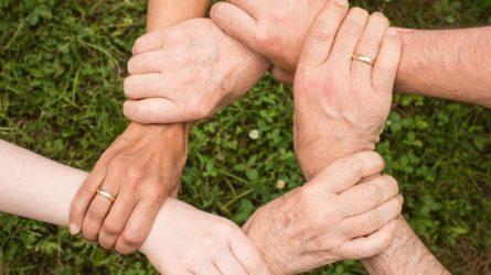 Vis daugiau rajono gyventojų tiesia pagalbos ranką – nuoširdi padėka jiems