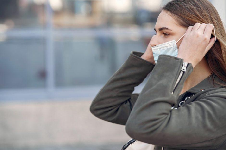 Nustatyti dar 9 koronavirusine infekcija užsikrėtę asmenys
