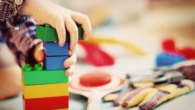 Budinčios priežiūros grupės Skuodo rajono vaikams ypatingais atvejais karantino metu