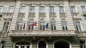 Kvietimas valstybei nuosavybės teise priklausančių pastatų valdytojams