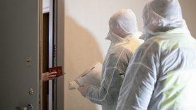 Vilnius siūlo technologinį karantinavimosi namuose sprendimą