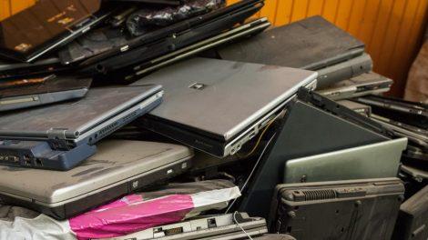 Karantinas apnuogino elektronikos atliekų tvarkymo sektoriaus problemas