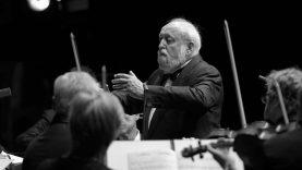 Kultūros ministras reiškia užuojautą dėl kompozitoriaus ir dirigento Krzysztofo Pendereckio mirties