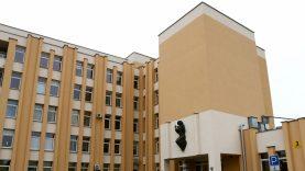 Šiaulių ligoninės Chirurgijos klinika - ir sergantiesiems COVID-19