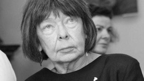 Kultūros ministras reiškia užuojautą dėl rašytojos Eglės Juodvalkės netekties