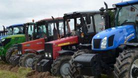 Keičiasi žemės ūkio technikos apžiūros tvarka