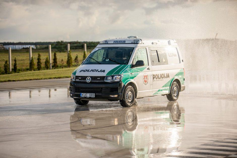 Kelių policija primena: sezoniniai Kelių eismo taisyklių reikalavimai