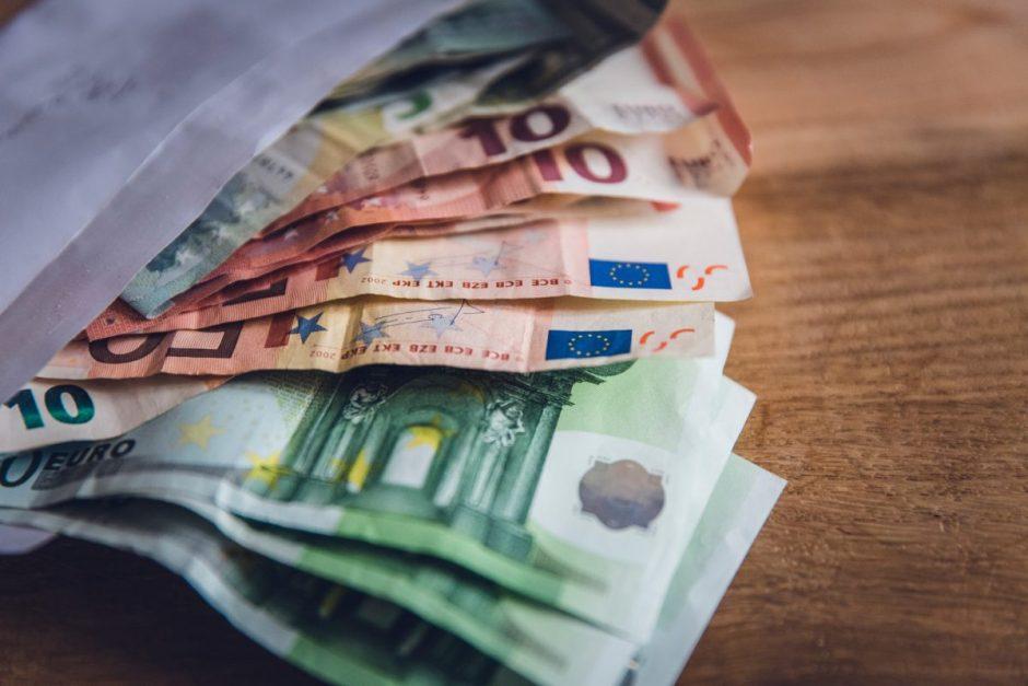 Seimas priėmė Civilinio turto konfiskavimo įstatymą