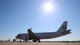 """Šiaulių oro uoste leidžiasi """"Boeing"""" ir """"Airbus"""""""