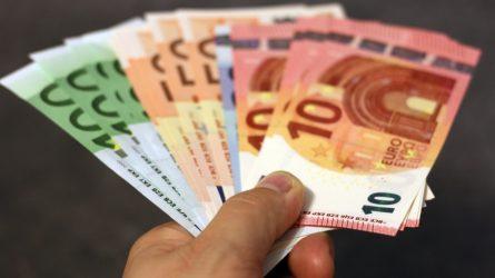Ką turi žinoti skolininkas?