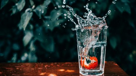 Kitokia vandens diena