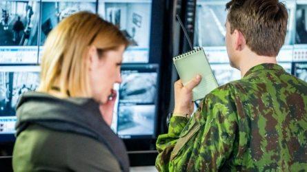 Dažniausiai užduodami klausimai apie koronavirusą COVID19 ir Lietuvos kariuomenės veiklą