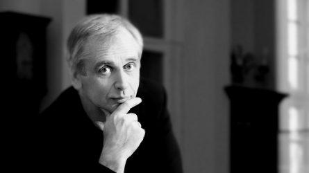 """Maestro Gintaras Rinkevičius: """"Noriu pakviesti publiką būti atlaidžia"""""""