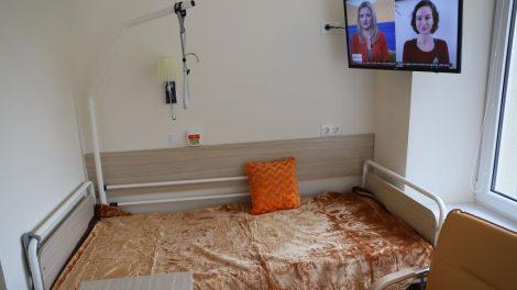 Kauno rajonas paruošė patalpas saviizoliacijai, organizuoja maitinimą