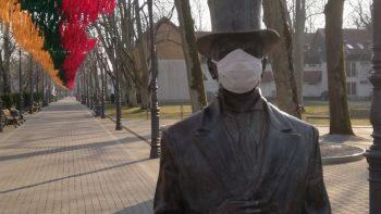 Privestinė dezinfekcija Palangoje: įrankis kovoje su virusu, ar šansas papildyti kišenes?
