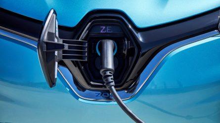 Elektromobilių populiarėjimo lūžio taškas – jau čia pat