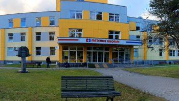 Mažeikių ligoninei bus grąžinti neteisėtai paimti pinigai