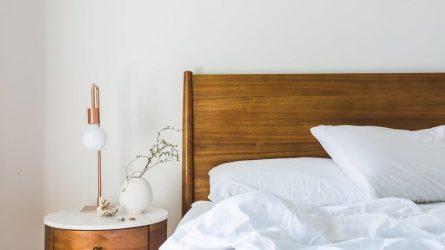 Patogi lova: kokia ji?
